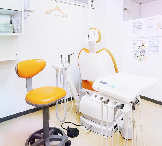 歯の寿命を考えた治療